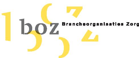 brancheorganisatie zorg logo